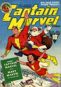 Captain Marvel Adventures (1941) 19