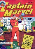 Captain Marvel Adventures (1941) 25