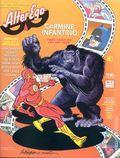 Alter Ego (1999 Magazine) 10