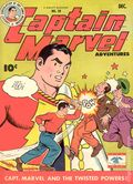 Captain Marvel Adventures (1941) 50