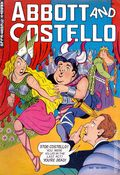 Abbott and Costello (1948 St. John) 7