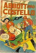 Abbott and Costello (1948 St. John) 8