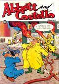 Abbott and Costello (1948 St. John) 13