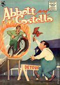 Abbott and Costello (1948 St. John) 31