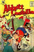 Abbott and Costello (1948 St. John) 34
