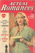 Actual Romances (1949) 2