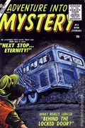 Adventure into Mystery (1956) 3