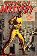 Adventure into Mystery (1956) 6