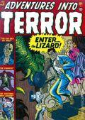 Adventures into Terror (1951) 8