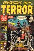 Adventures into Terror (1951) 17
