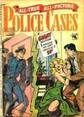 All True All Picture Police Cases (1952) 2