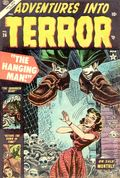 Adventures into Terror (1951) 26