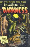Adventures into Darkness (1952) 5