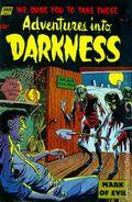 Adventures into Darkness (1952) 8