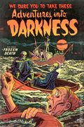 Adventures into Darkness (1952) 14
