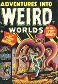 Adventures into Weird Worlds (1952) 3