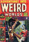 Adventures into Weird Worlds (1952) 9