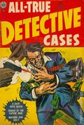 All True Detective Cases (1954) 3