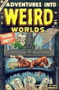 Adventures into Weird Worlds (1952) 29