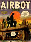 Airboy Comics Vol. 05 (1948 Hillman) 7