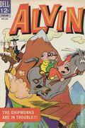Alvin (1962) 11
