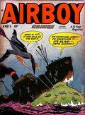 Airboy Comics Vol. 07 (1950 Hillman) 3
