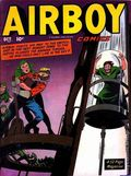 Airboy Comics Vol. 08 (1951 Hillman) 9