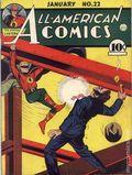 All American Comics (1939) 22