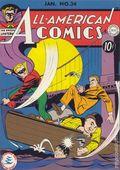 All American Comics (1939) 34