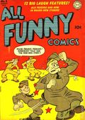 All Funny Comics (1943) 3