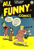 All Funny Comics (1943) 6