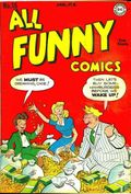 All Funny Comics (1943) 15
