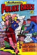 Authentic Police Cases (1948) 8