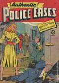 Authentic Police Cases (1948) 11