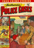 Authentic Police Cases (1948) 20