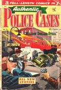 Authentic Police Cases (1948) 26