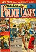 Authentic Police Cases (1948) 32