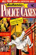 Authentic Police Cases (1948) 35