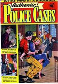 Authentic Police Cases (1948) 38
