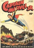 Captain Marvel Jr. (1942) 12
