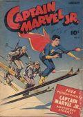 Captain Marvel Jr. (1942) 15