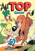 All Top Comics (1945 Fox) 4
