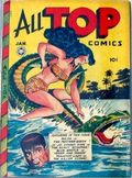 All Top Comics (1945 Fox) 9