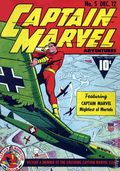 Captain Marvel Adventures (1941) 5