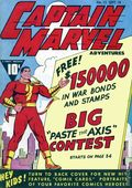 Captain Marvel Adventures (1941) 15