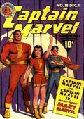 Captain Marvel Adventures (1941) 18