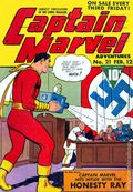 Captain Marvel Adventures (1941) 21