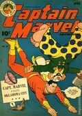 Captain Marvel Adventures (1941) 34
