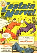 Captain Marvel Adventures (1941) 43