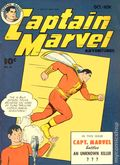 Captain Marvel Adventures (1941) 49